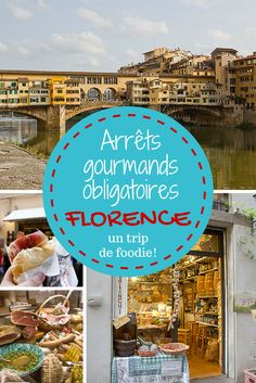 Mandatory gourmet stops in Florence – A foodie trip - Firenze Italy, Tuscany Italy, Voyage Florence, Honey Moon, Florence Tuscany, Italian Summer, Voyage Europe, Travel Light, Foodie Travel
