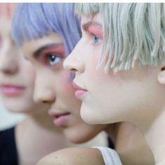#hairtrends #haircolors #makeup