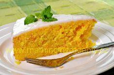 Vanilla Cake, Cheesecake, Cakes, Food, Lemon, Cake Makers, Cheesecakes, Kuchen, Essen