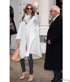 Well Played: Celine Dion Has The Power Of Style