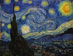 What a masterpiece! Vincent...