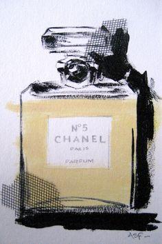 Chanel 2 « Andrea Stajan-Ferkul