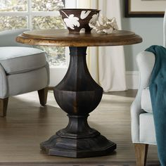 Found it at Wayfair - Sanctuary End Table