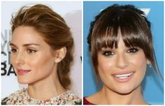 Olivia Palermo and Lea Michelle Style Beautiful Braids For Summer