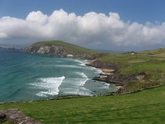 Dingle, Ireland.  Love this place.  The people, the pubs, and the music are some of the best in the world.