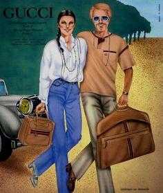 Gucci (Handbags) 1977