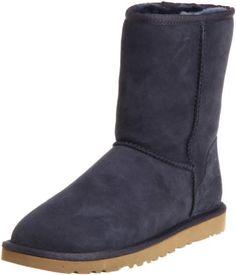 UGG Womens Classic Short Boot New http://pinterest.com/punbloga/women-boots-collection/  UGG Australia's waterproof full-grain leather sheepskin snow boot for women - the Adirondack Tall  http://uggonlineshow.blogspot.com/