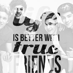 My one direction edit
