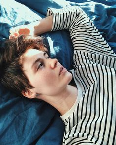 #photography #tomboy #style #pixie #shorthair #beautiful #miamunini #inspirational