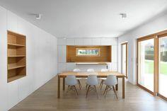 Galería de Apartamento de pared plegable / Arhitektura d.o.o. - 6