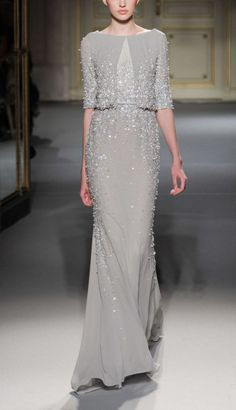 Lovely greys, Georges Hobeika
