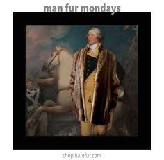 Clearly... the Brits don't take no shit from NooooONE #BREXIT & THIS GUY BEAT THEM! 🇺🇸🇺🇸 #BADASS #WINNER #george  #president #BOSS #MINDBLOWING  #manfurmonday #man #mancrushmonday #america #usa #us #july4th #vintage #fur #vintagefur #instafashion #instadaily #instavintage #retro #fashion #luxury #fashionaddict #fashionista #success #burningman #queen #british