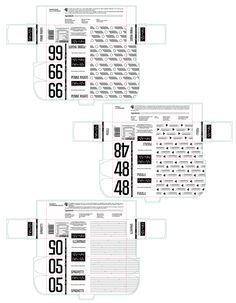 37 best packly diecut templates images on pinterest custom