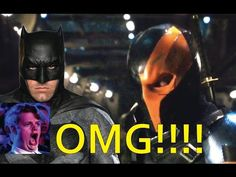 DeathStroke In Justice League!? (My Thoughts)