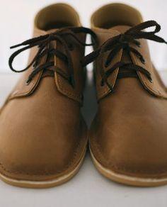 Ben // Gents – Wanderlust Leather