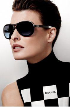 Chanel 2012 Sunglasses