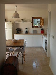 Casa Benita-kitchen