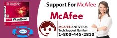 In this blog, we are making you aware of the vast benefits McAfee antivirus total protection & instant McAfee Customer Service for technical support. support for mcafee 1-800-445-2810