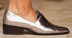Shoes NYFW 2013