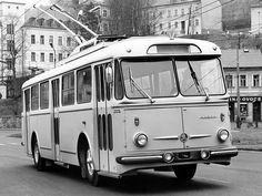 Škoda 9Tr '1961–82