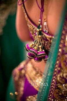 Indian embellishment  4