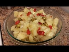 How to make Cassava (Yuca) with Garlic