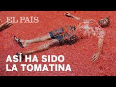 (1) Así ha sido Tomatina de Buñol 2017 | España - YouTube Study Spanish, Ap Spanish, Spanish Culture, Spanish Lessons, Learn Spanish, Spanish Teacher, Spanish Classroom, Teaching Spanish, Spanish Phrases