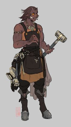 Fantasy Character Design, Character Design Inspiration, Character Concept, Character Art, Character Ideas, Character Reference, Dungeons And Dragons Characters, Dnd Characters, Fantasy Characters