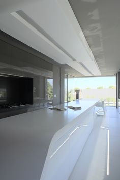 The Korean Designer Jung Jaehoon Has Created A Spectacular Kitchen From An  Aesthetic, Functional And Definitely A Practical Point Of View. The Futuu2026