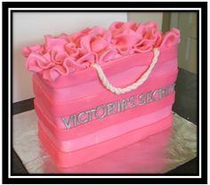VS cake