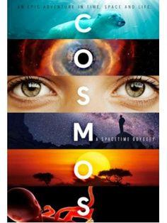 Cosmos - Odissea nello spazio (2014) streaming