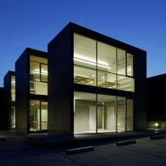 Industrie & Architektur