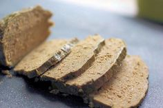 This is a recipe for a delicious appetizer. A simple liver pate will not attract your guests, but a liver in a roll will appeal to many. In...