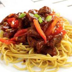 Chinese Chilli Beef Recipe on Yummly. @yummly #recipe