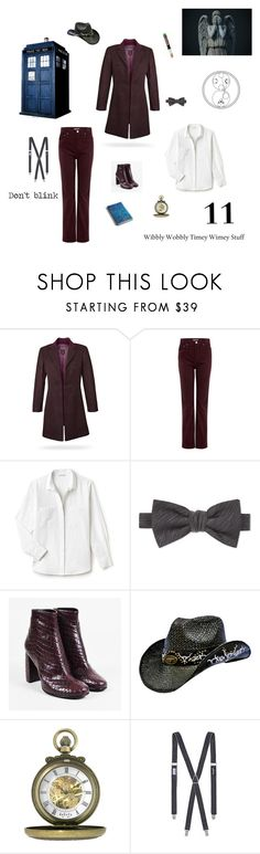 """""""11"""" by pheonix-dt ❤ liked on Polyvore featuring AG Adriano Goldschmied, Lacoste, Lanvin and STELLA McCARTNEY"""