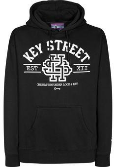 Titus DailyDeal: Key-Street World-Series - titus-shop.com  #Hoodie #MenClothing #titus #titusskateshop