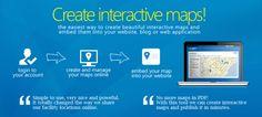 Mapping is fun: Crear mapas personalizados con Google Maps on http://www.entermedia.mx