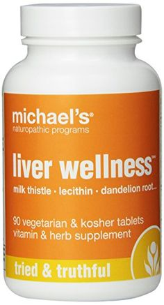 Hepatic Factors (Liver) ( Formerly Liver Wellness)- 90 - Tablets >>> Be sure to check out this awesome product.