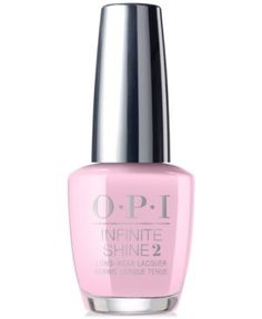 Opi Infinite Shine Shades It's a Girl - It's a Girl