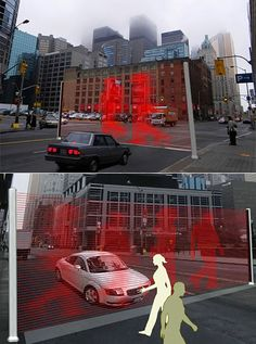 11 Of The World's Most Creative Traffic Lights