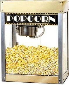 Any of these nostalgia popcorn makers and old fashioned popcorn machines make great at home movie nights. Store it on top an old fashioned popcorn cart in your home theater. Movie Theater Rooms, Home Theater Seating, Theatre Rooms, Popcorn Cart, Popcorn Maker, Kettle Popcorn, Commercial Popcorn Machine, Snappy Popcorn, Popcorn Supplies