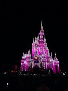The home of the princesses