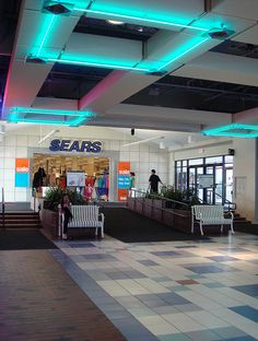 SEARS at Eastfield Mall | Flickr - Photo Sharing!