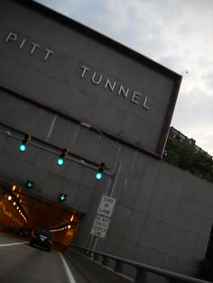 Pittsburgh, PA The Fort Pitt Tunnels I remember driving thru these Pittsburgh City, University Of Pittsburgh, Pittsburg Pa, Ohio River, Covered Bridges, Best Cities, Where To Go, Pennsylvania, Places To Go