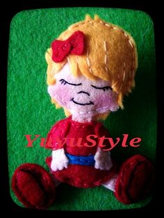 Yuyu Style _ Macramé y más