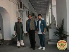A day long inter – college Feluda Festival was held at Presidency University. Sandip Ray, Sabyasachi Chakraborty and Saheb Bhattacharya graced the occasion.