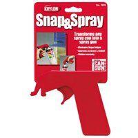 $3.49 Krylon Snap & Spray Handle