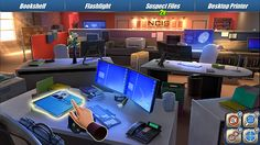 Ubisoft Launches NCIS: Hidden Crimes on iOS Android