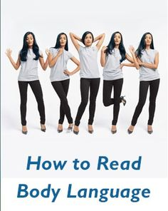How To Read Womens Body Language