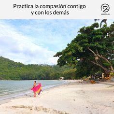 #essenia #despertaralavida #yosoyaventurerodecorazón Beach, Water, Outdoor, Hope Quotes, Low Self Esteem, Big Hugs, Adventure, Gripe Water, Outdoors